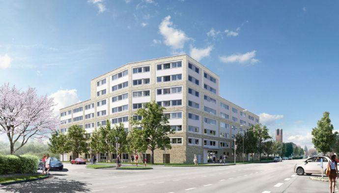 Erstbezug 2 Zimmer Wohnung in Germering