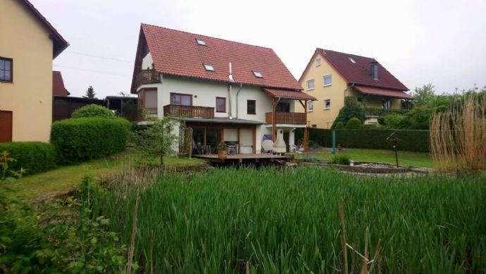 Leben Sie Ihren persönlichen Traum - Ihre Doppelhaushälfte in Pirna-Copitz