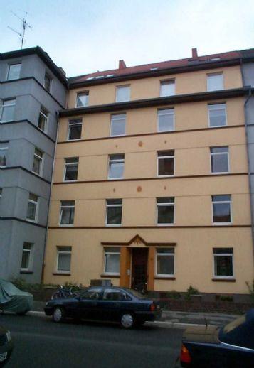 Altbauwohnung mit Balkon, nahe Herrenhäuser Gärten