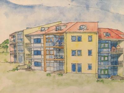 Neundorf Wohnungen, Neundorf Wohnung mieten