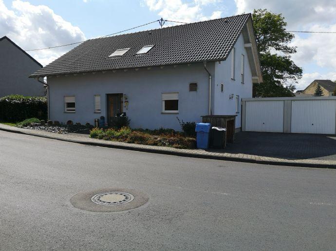 EFH mit Garten in Ferschweiler
