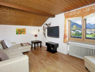 Hotel Bergidyll - Ferienwohnung Kienberg