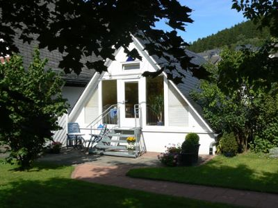 Ferienwohnungen-Steinrücken  -