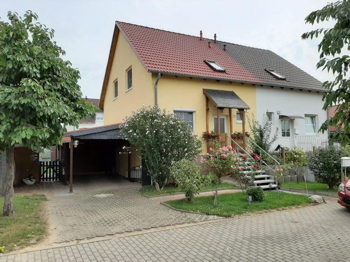 Haus in Groß Kreutz (Havel), Ortsteil Schenkenberg, zu verkaufen