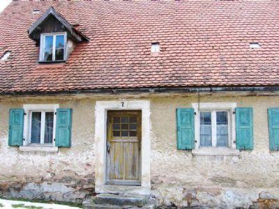 Historisches Lebensgefühl frei Haus