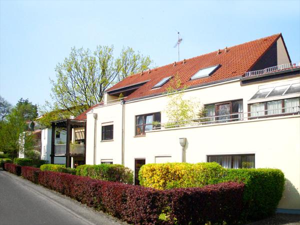 Kassel Am Fuße des Brasselsberges