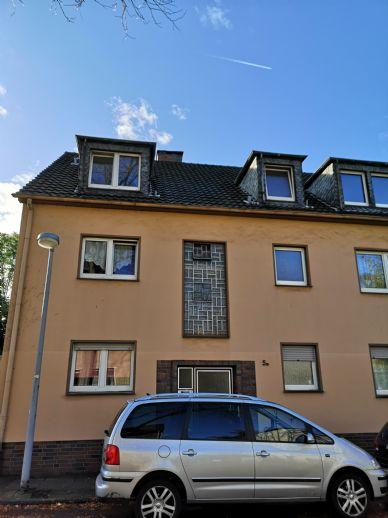 * Modernisierte 3,5 Zi. auf ca. 68m² mit Vollbad und Garage in ruhiger Lage +