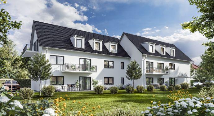 KFW 55 - Neubau in Forchheim Regnitzstr. 65