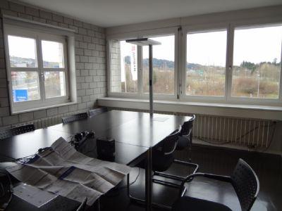 St. Gallen, SG Büros, Büroräume, Büroflächen