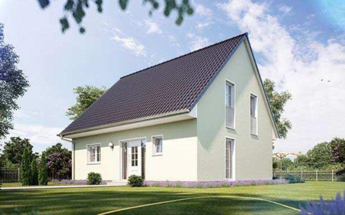 Einfamilienhaus inkl Bauplatz