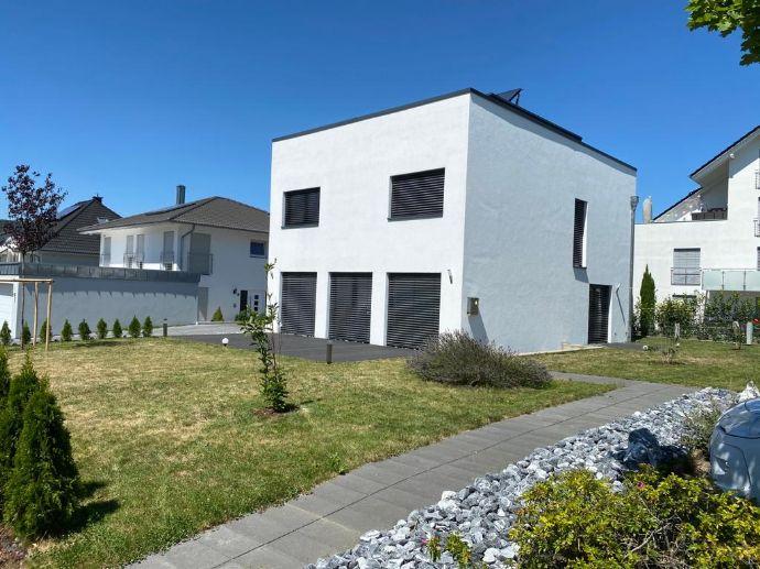 Attraktives Einfamilienhaus in Top-Lage mit Einliegerwohnung in Singen-Nordstadt