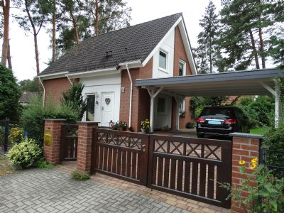 Bestensee Häuser, Bestensee Haus kaufen