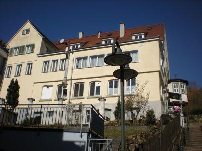 Aufwändig renoviertes Wohn- und Geschäftshaus