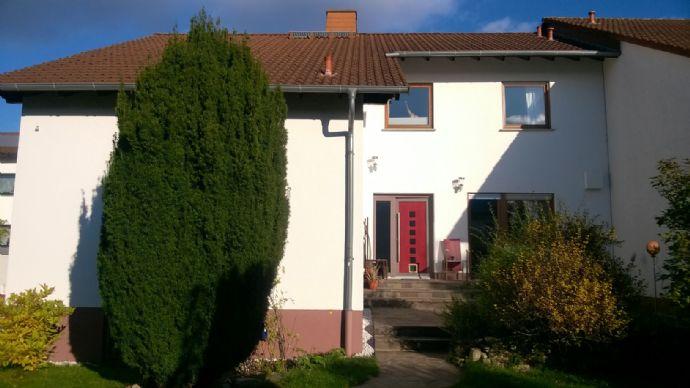 Doppelhaushälfte mit Garten in Taunusstein Neuhof
