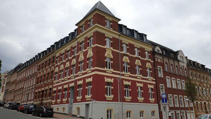 Erstbezug nach Renovierung! Zentrumsnahe Wohnungen zur Miete
