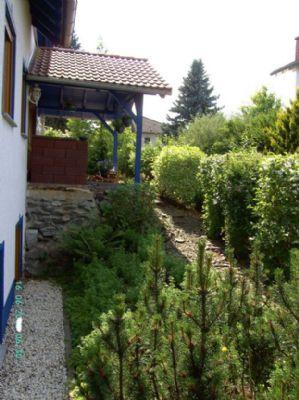 Pflegeleicher Garten