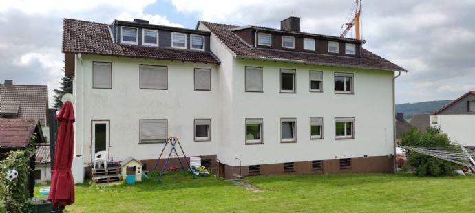 Naturnahe Eigentumswohnung im Firnsbachtal