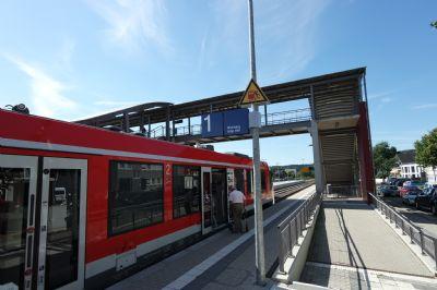 Linie 1 nach Köln Hbf