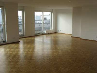 4 Zimmer Wohnung in Karlsruhe (Südstadt)
