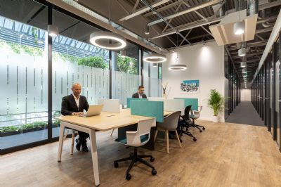 Geneva Büros, Büroräume, Büroflächen