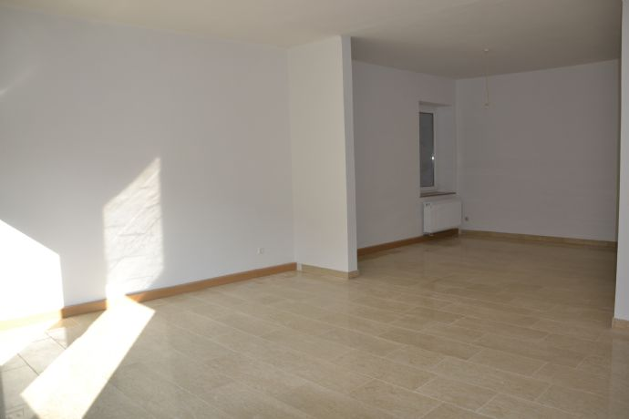 für die kleine Familie *3-Zimmerwohnung in zentraler Innenstadtlage von Crailsheim