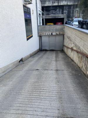 Passau Garage, Passau Stellplatz