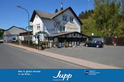 Stadtkyll Gastronomie, Pacht, Gaststätten