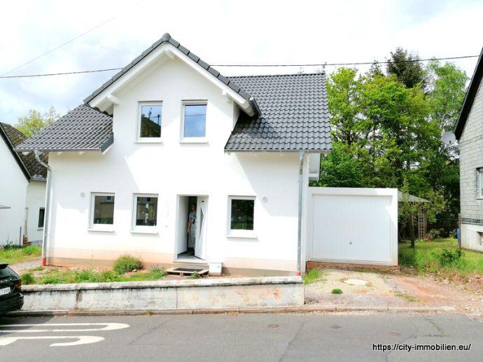 Familien willkommen - Einfamilienhaus in exponierter Lage in Ruwer