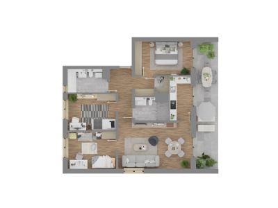 Ehrenkirchen Wohnungen, Ehrenkirchen Wohnung kaufen