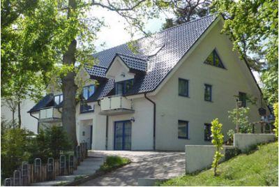 Haus Emsland - Appartements 3 und 4