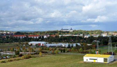 Gotha Industrieflächen, Lagerflächen, Produktionshalle, Serviceflächen