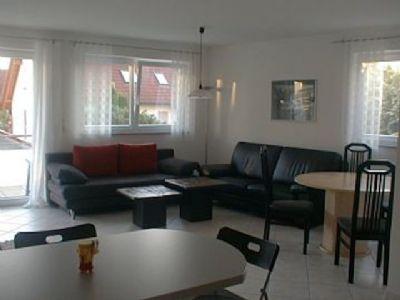 LLAG Luxus Ferienwohnung in Friedrichshafen - 82 qm, schöner Blick, viele Ausflugsziele, preisgünstig (# 9)