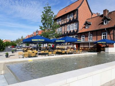 Wolfenbüttel Gastronomie, Pacht, Gaststätten