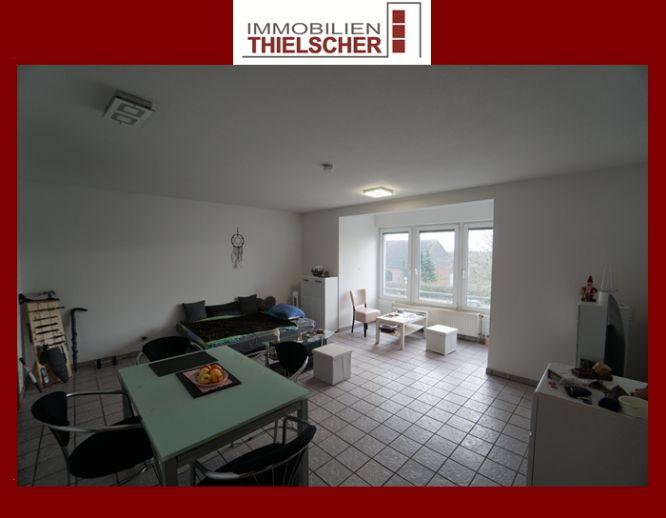 2 Zimmer Wohnung in ruhiger Wohnlage von Geilenkirchen, inkl. Garage
