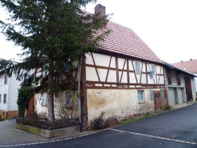 Herrliches Anwesen mit mehreren Nebengebäuden