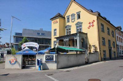 Schaffhausen Renditeobjekte, Mehrfamilienhäuser, Geschäftshäuser, Kapitalanlage