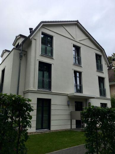 Traumhafte Wohnung in HH- Groß Flottbek