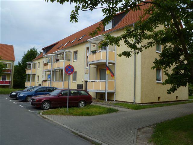 Wohnportfolio in Halberstadt