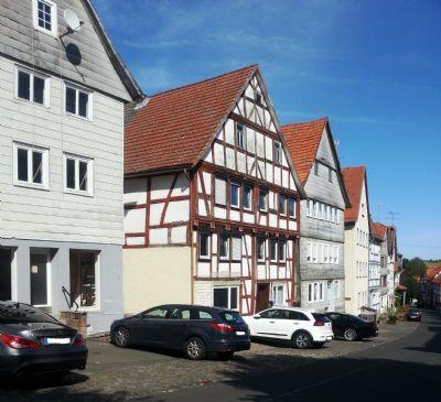 Rauschenberg Ladenlokale, Ladenflächen