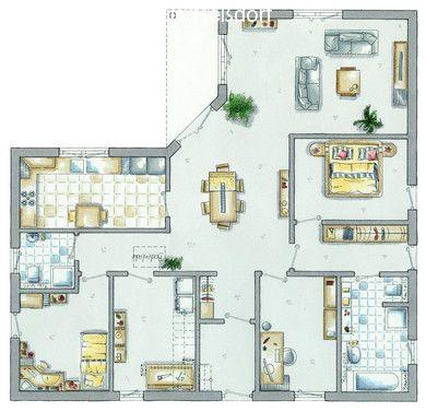 das perfekte bungalow zuhause f r sie bungalow n rnberg 2c7er4k. Black Bedroom Furniture Sets. Home Design Ideas