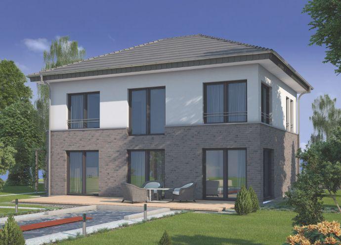 Neubau im Kleeweg in Vlotho - individuelles Massivhaus nach Ihren Wünschen
