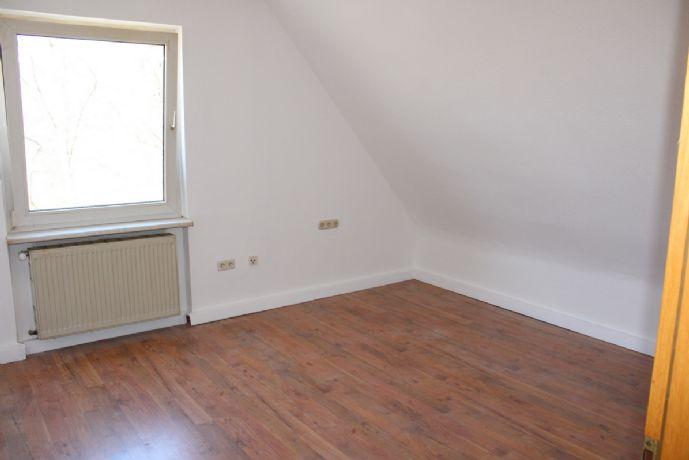 Singles/Paare aufgepasst! Gemütliche 49m²-Dachgeschoss-Wohnung – frisch renoviert!!