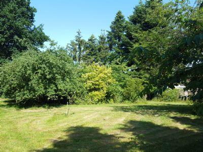 Seedorf beim Schaalsee: Darf es etwas mehr sein? Baugrundstück, Haus mit Wohnrecht und zusätzlich Mieteinnahmen