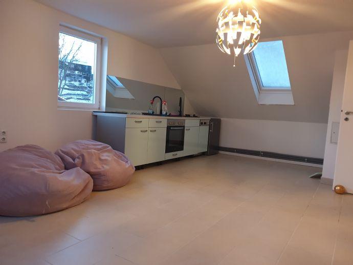 Perfekte Aufteilung auf 62 m² und 3 Zimmer. Hier ist man zuhause!