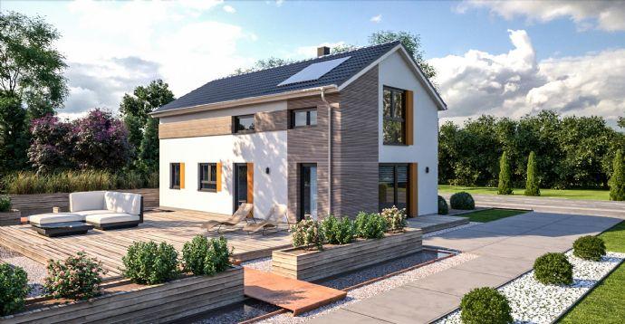 Die neuen Nachbarn sind schon da - Letztes Grundstück in Berthelsdorf