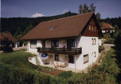 Ferienwohnung Haus Harter