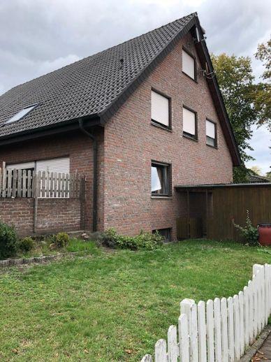 Große Doppelhaushälfte in Ascheberg-Davensberg