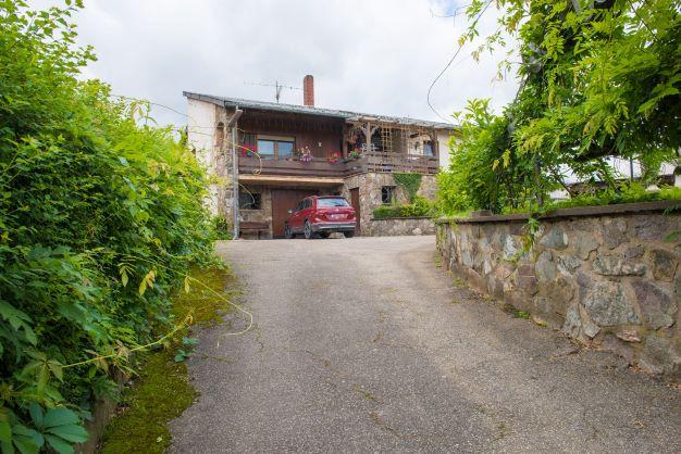 6 Zimmer Wohnung in Hetzerath , Mosel