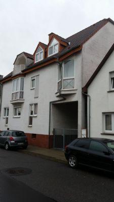 Rodgau-Jügesheim schicke 3-Zimmer-Wohnung in der 2. Etage