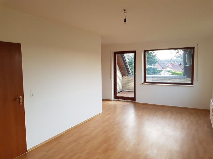 3-Zimmer-Wohnung mit Einbauküche in Burgwedel zu vermieten